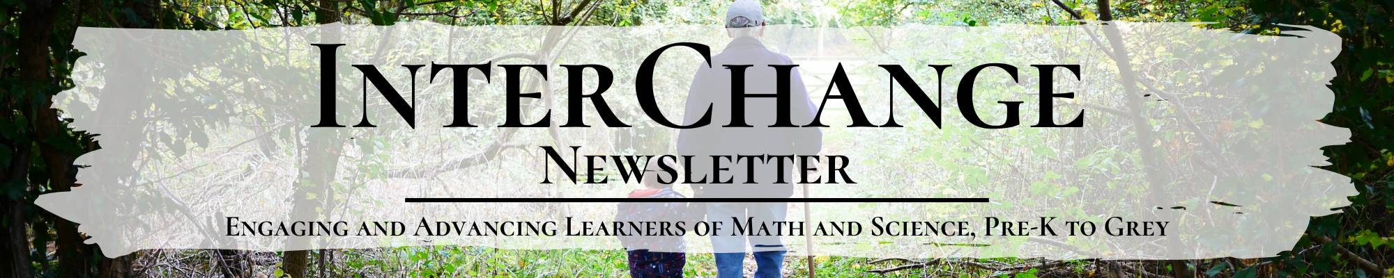 InterChange Newsletter